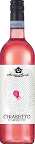 Marchesini Chiaretto Rose